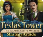 Tesla's Tower: The Wardenclyffe Mystery Strategy Guide игра