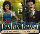 Tesla's Tower: The Wardenclyffe Mystery игра