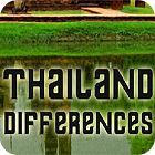 Thailand Differences игра