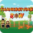 Thanksgiving Bow игра