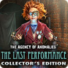 The Agency of Anomalies: The Last Performance Collector's Edition игра