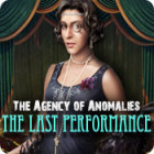 The Agency of Anomalies: The Last Performance игра
