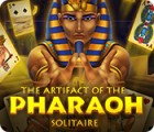 The Artifact of the Pharaoh Solitaire игра
