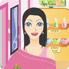 The Beauty Shop игра
