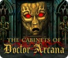 The Cabinets of Doctor Arcana игра