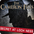 The Cameron Files: Secret at Loch Ness игра