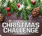 The Christmas Challenge игра