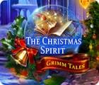 The Christmas Spirit: Grimm Tales игра