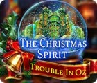 The Christmas Spirit: Trouble in Oz игра