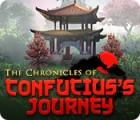 The Chronicles of Confucius's Journey игра