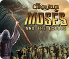 The Chronicles of Moses and the Exodus игра