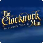 The Clockwork Man: The Hidden World Premium Edition игра