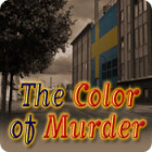The Color of Murder игра
