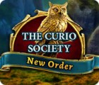 The Curio Society: New Order игра
