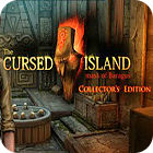 The Cursed Island: Mask of Baragus. Collector's Edition игра