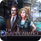 The Disappearance игра