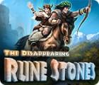 The Disappearing Runestones игра