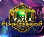 The Enthralling Realms: The Witch and the Elven Princess игра