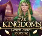 The Far Kingdoms: Sacred Grove Solitaire игра