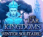 The Far Kingdoms: Winter Solitaire игра