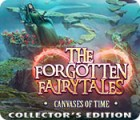 The Forgotten Fairy Tales: Canvases of Time Collector's Edition игра