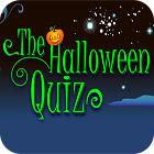 The Halloween Quiz игра
