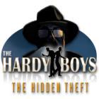 The Hardy Boys: The Hidden Theft игра