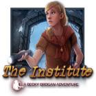 The Institute - A Becky Brogan Adventure игра