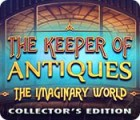 The Keeper of Antiques: The Imaginary World Collector's Edition игра