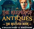 The Keeper of Antiques: The Revived Book Collector's Edition игра