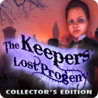 The Keepers: Lost Progeny Collector's Edition игра