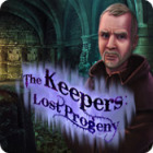 The Keepers: Lost Progeny игра