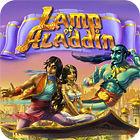 The Lamp Of Aladdin игра
