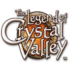 The Legend of Crystal Valley игра