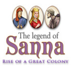 The Legend of Sanna игра
