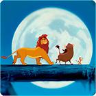 Король Лев. Найди пару игра