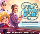 The Love Boat: Second Chances Collector's Edition игра