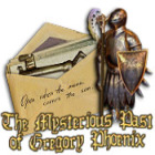 The Mysterious Past of Gregory Phoenix игра