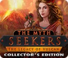 The Myth Seekers: The Legacy of Vulcan Collector's Edition игра