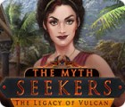 The Myth Seekers: The Legacy of Vulcan игра