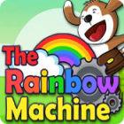 The Rainbow Machine игра