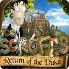 The Scruffs: Return of the Duke игра