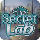 The Secret Lab игра