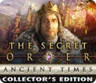 The Secret Order: Ancient Times Collector's Edition игра