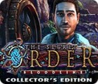 The Secret Order: Bloodline Collector's Edition игра