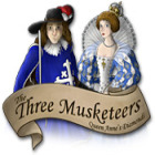 The Three Musketeers: Queen Anne's Diamonds игра