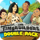 The Timebuilders Double Pack игра