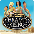 The Timebuilders: Pyramid Rising игра