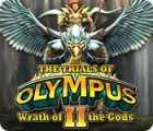 The Trials of Olympus II: Wrath of the Gods игра