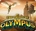 The Trials of Olympus игра